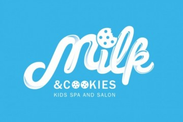 Photo: Courtesy of Milk & Cookies Kids Spa and Salon