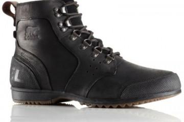 winter shoe care