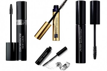 High-end-mascaras