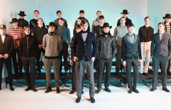 Why New York Needs a Men's Fashion Week
