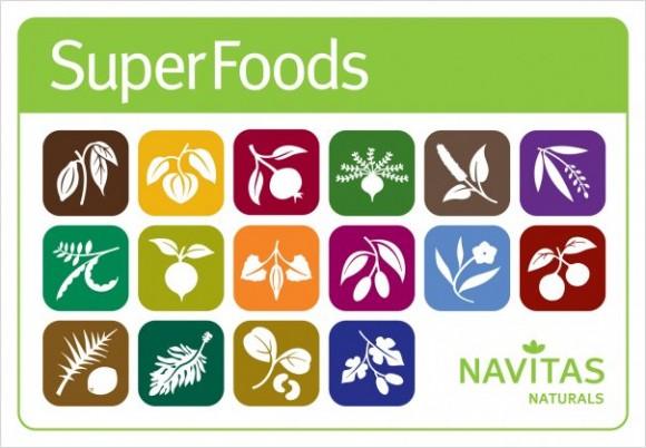 Organic & Nutricious: Navitas Naturals