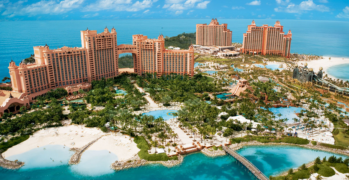 Image: courtesy of atlantisbahamas.com