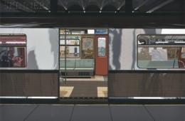 Estes, Subway Photo