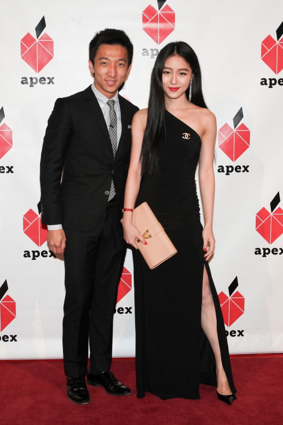 APEX for Youth 23rd Anniversary Inspiration Awards Gala Dinner