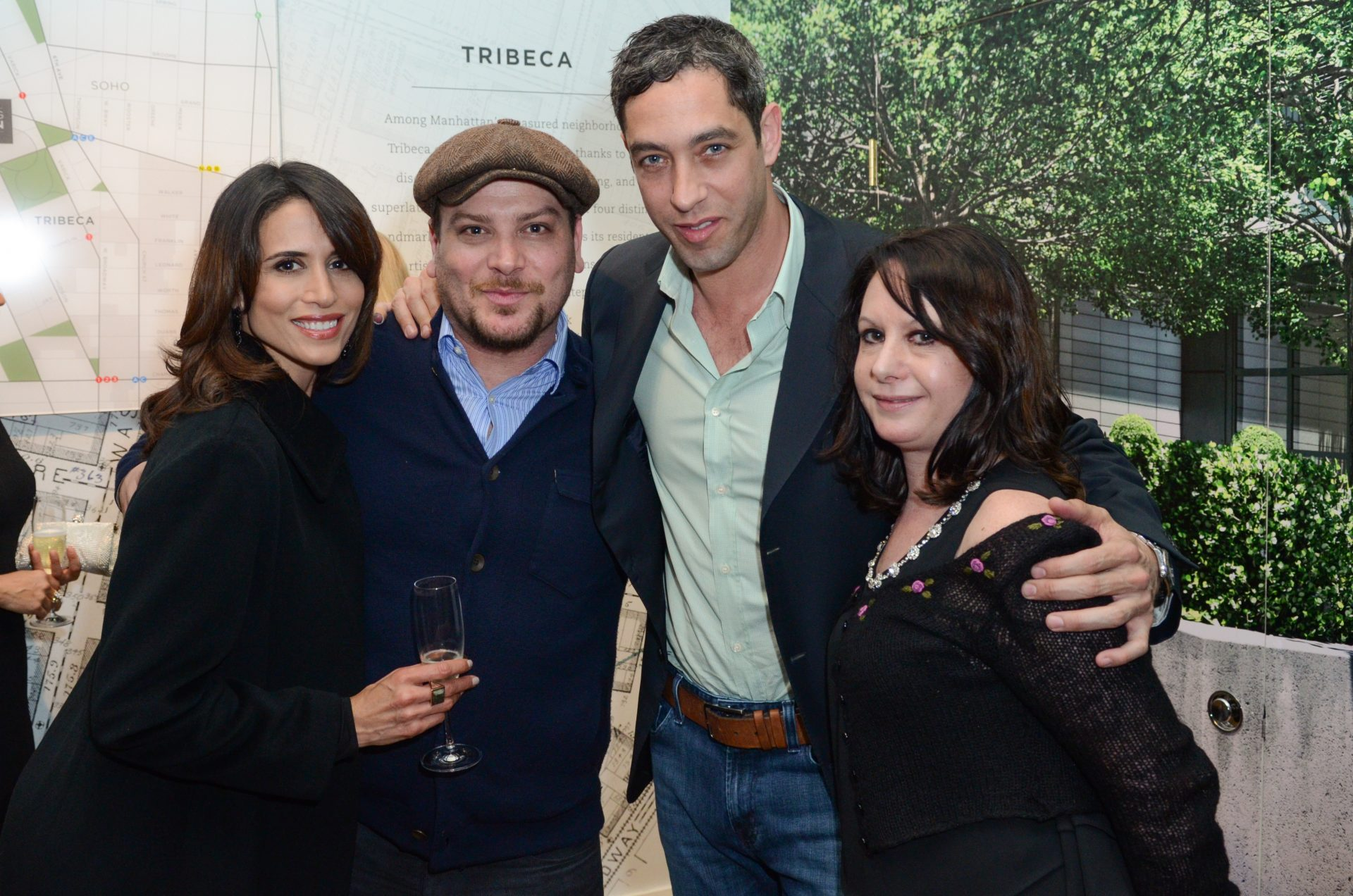 Nick Loeb and Friends