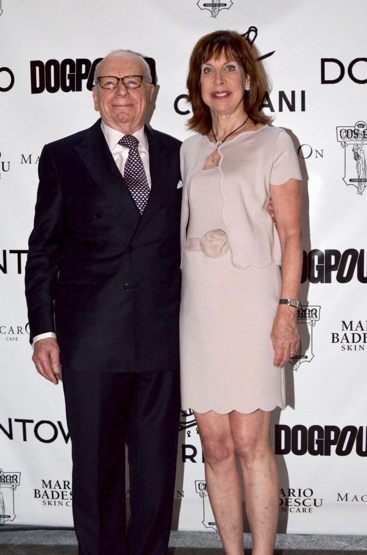 Dr. Albert Lefkovits and Cheryl Lefkovits