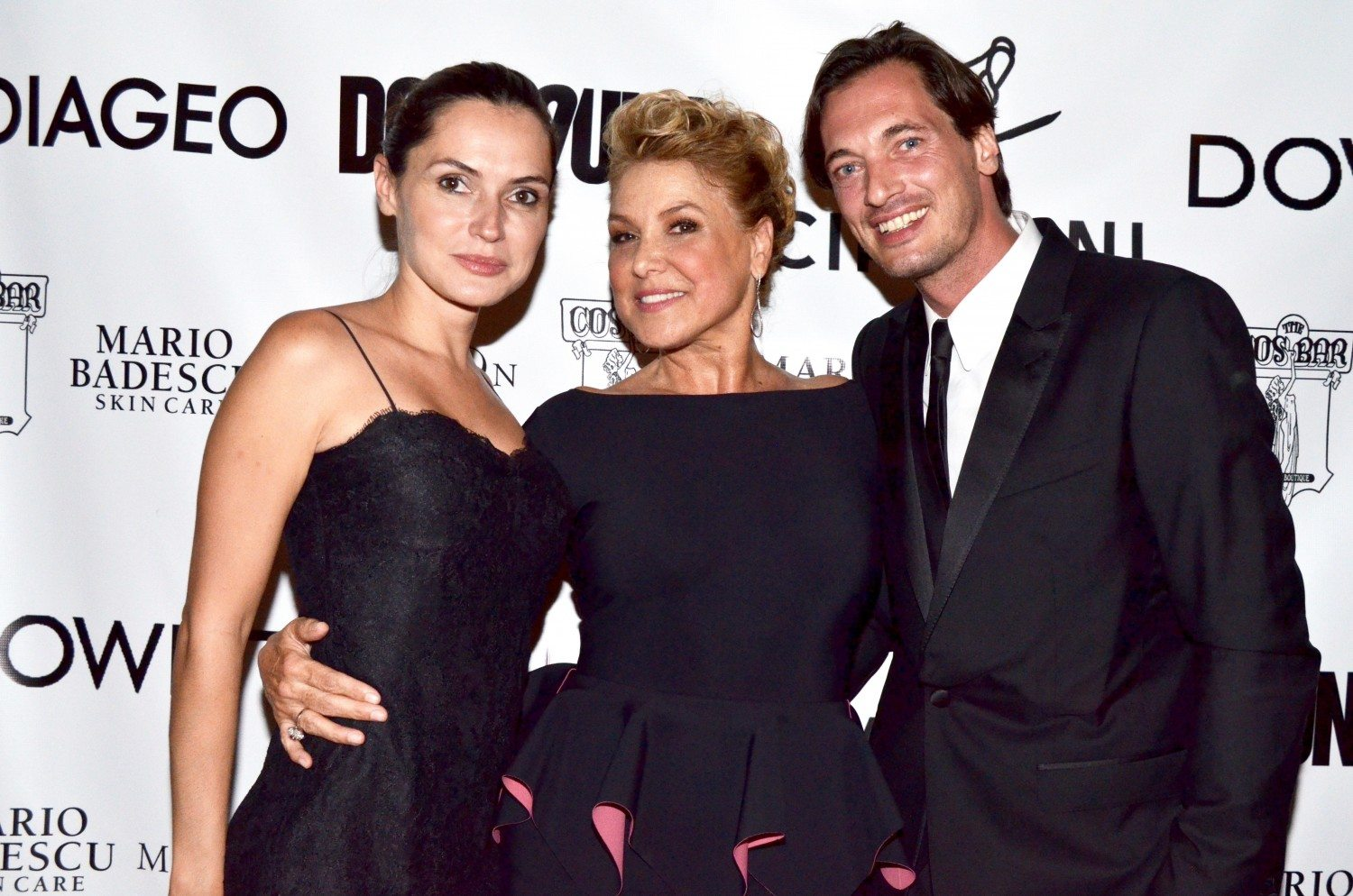 Marina Barlage, Grace A. Capobianco and Philippe Reynaud