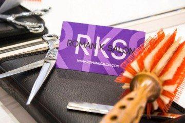 Photo courtesy by romanksalon.com
