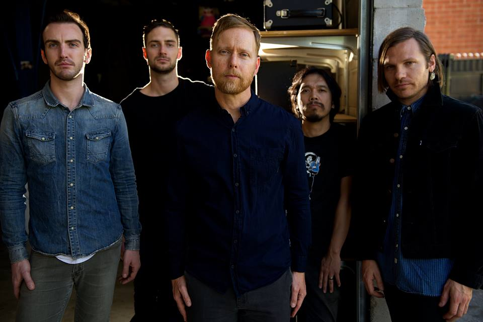 Nate Mendel talks Lieutenant, Foo Fighters, the Mercury Lounge, and playing at Citi Field