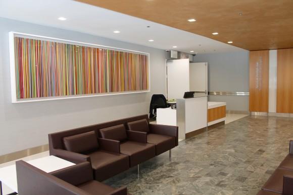 NewYork-Presbyterian/Lower Manhattan Hospital Debuts New Lobby