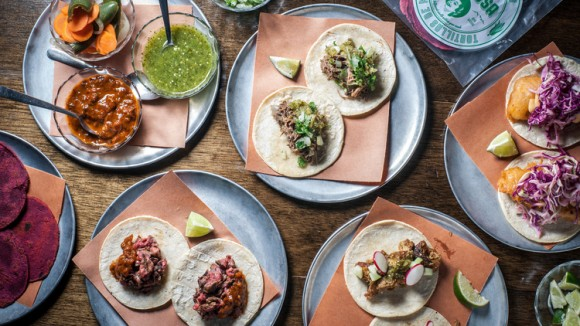 Get the Fiesta Started with these Cinco de Mayo NYC Picks