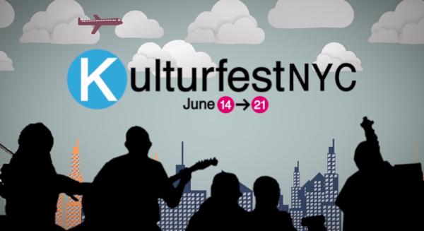 KulturfestNYC To Kick Off With Neil Sedaka and Klezmatics at Brookfield's Winter Garden