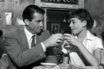 Roman Holiday (1953) dir. William Wyler. Courtesy of behindtheseens.wordpress.com.