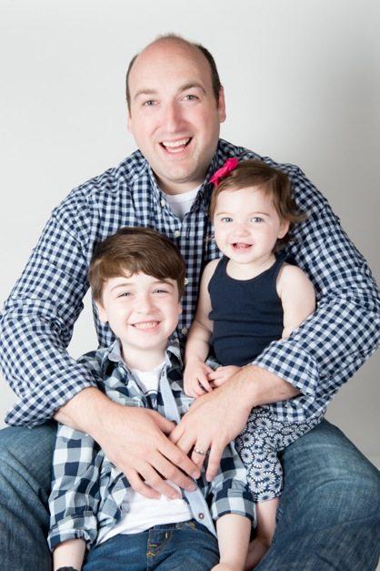 Little Apple Asks Downtown Dad: Adam Cohen