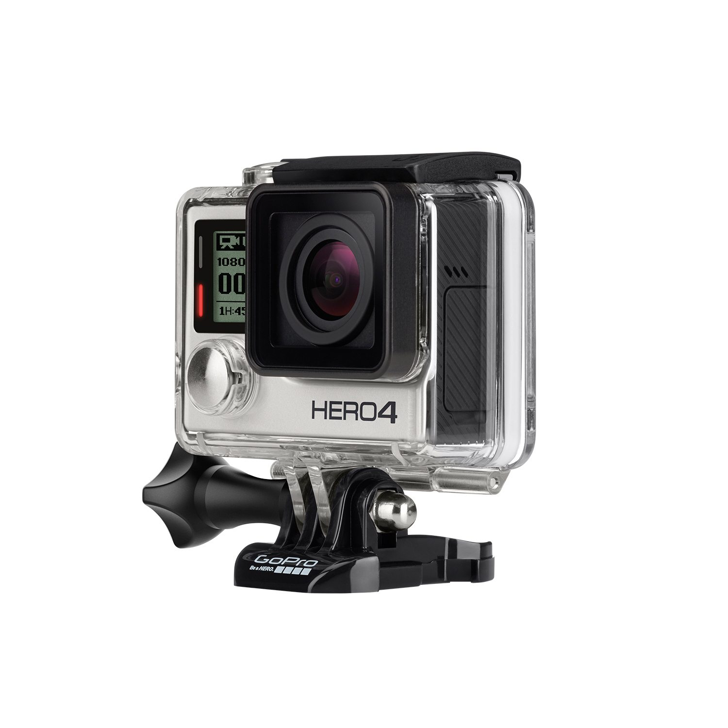 Hero4Silver_StandardHousing_45