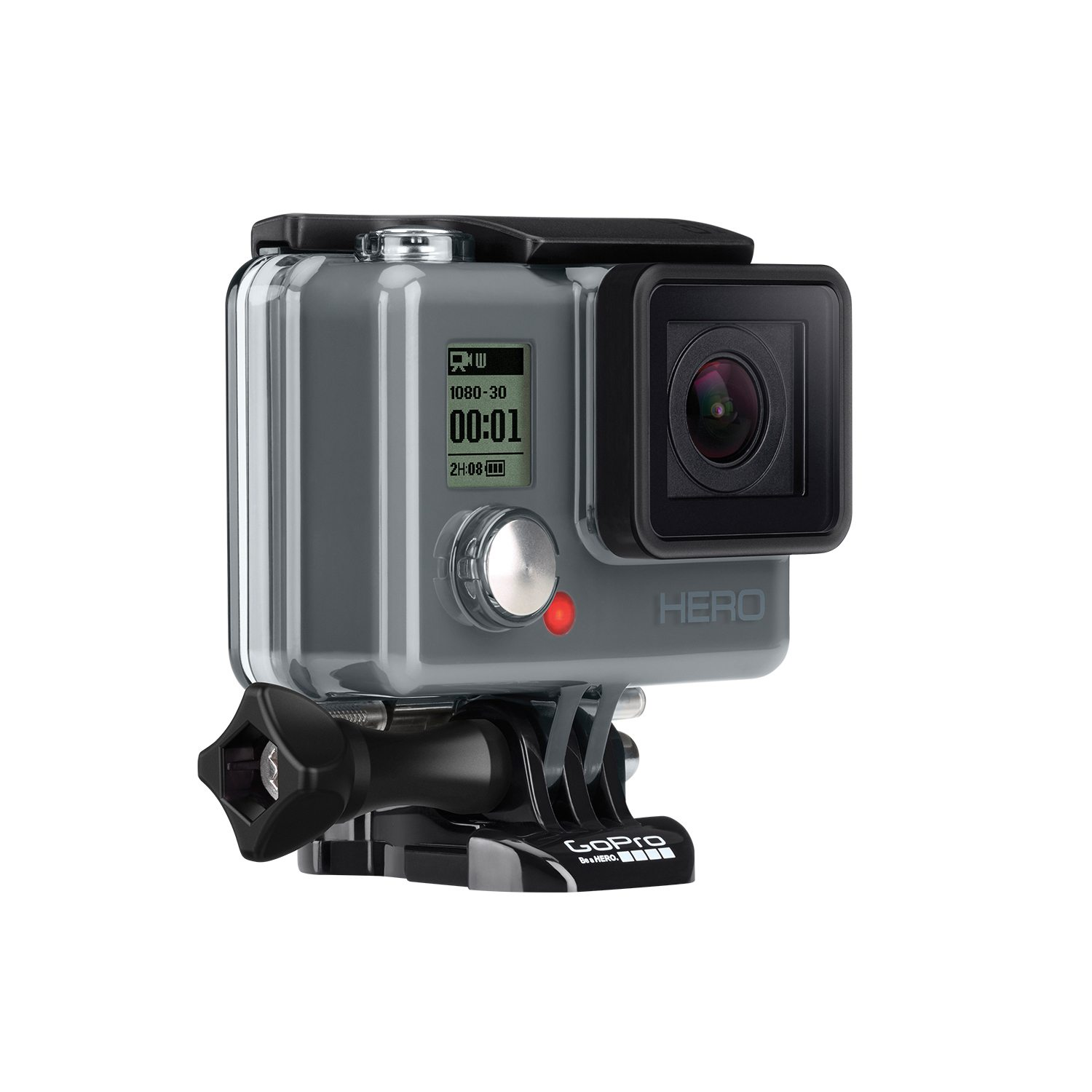 GoPro Wants To Make You A Hero