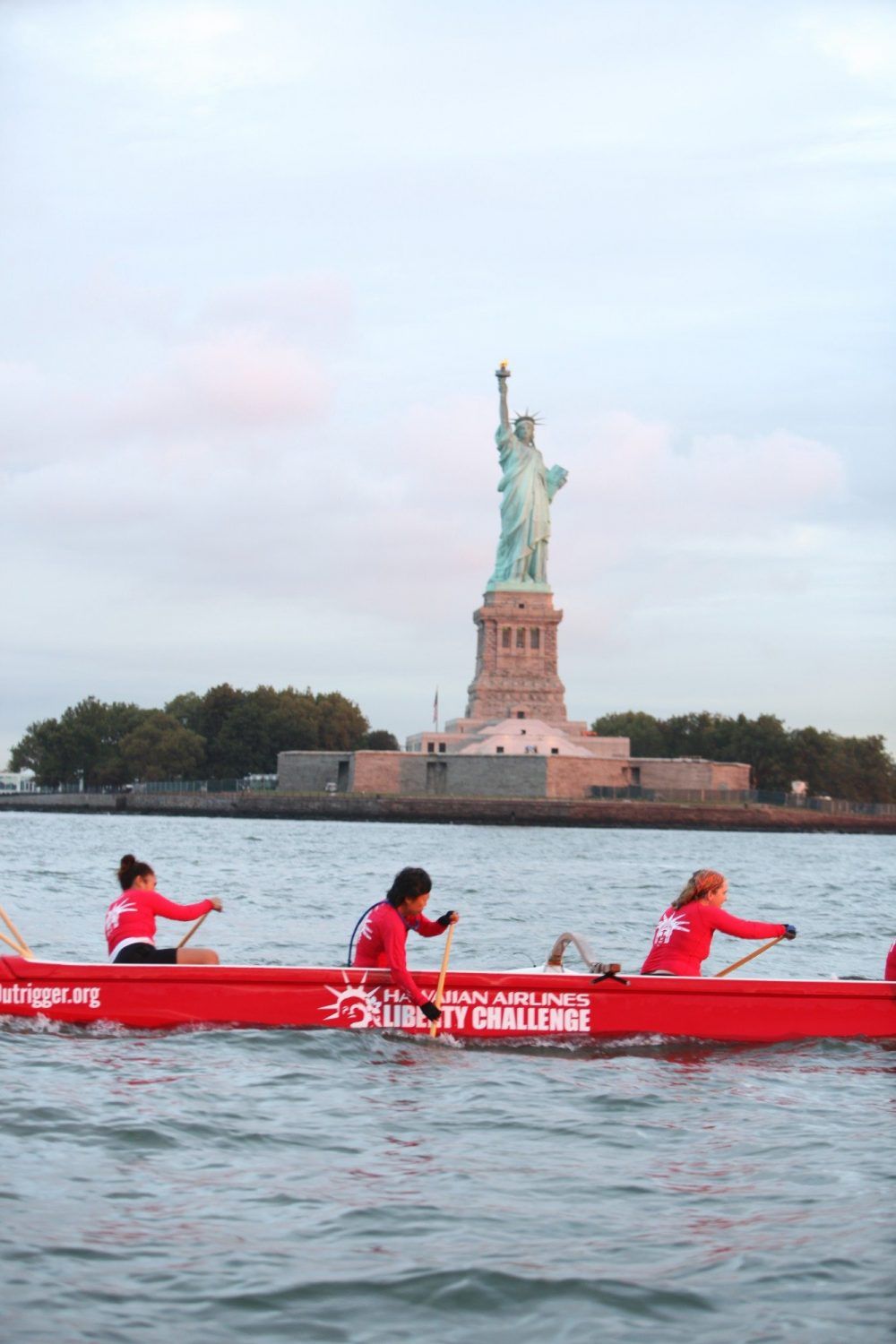 19th Annual Hawaiian Airlines Liberty Challenge