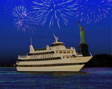 Photo courtesy of Spirit of New York