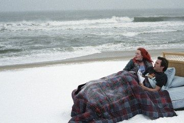 """Eternal Sunshine of the Spotless Mind."" (AP Photo/Focus Features, David Lee, File)"