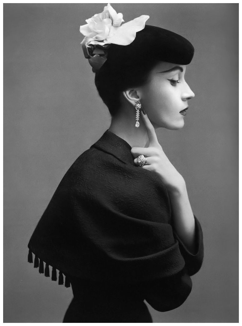 Fashion's Famed Photographers