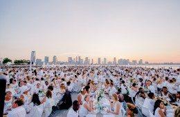 Diner en Blanc 2015 Hi-Res Joe Cavallini-11