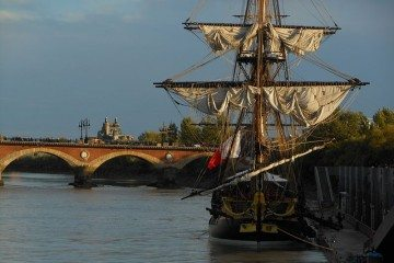 The Hermione. Photo courtesy of LeJC and the Wikimedia Commons.