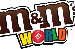 M&M'S WORLD PARKING LOT PSTR
