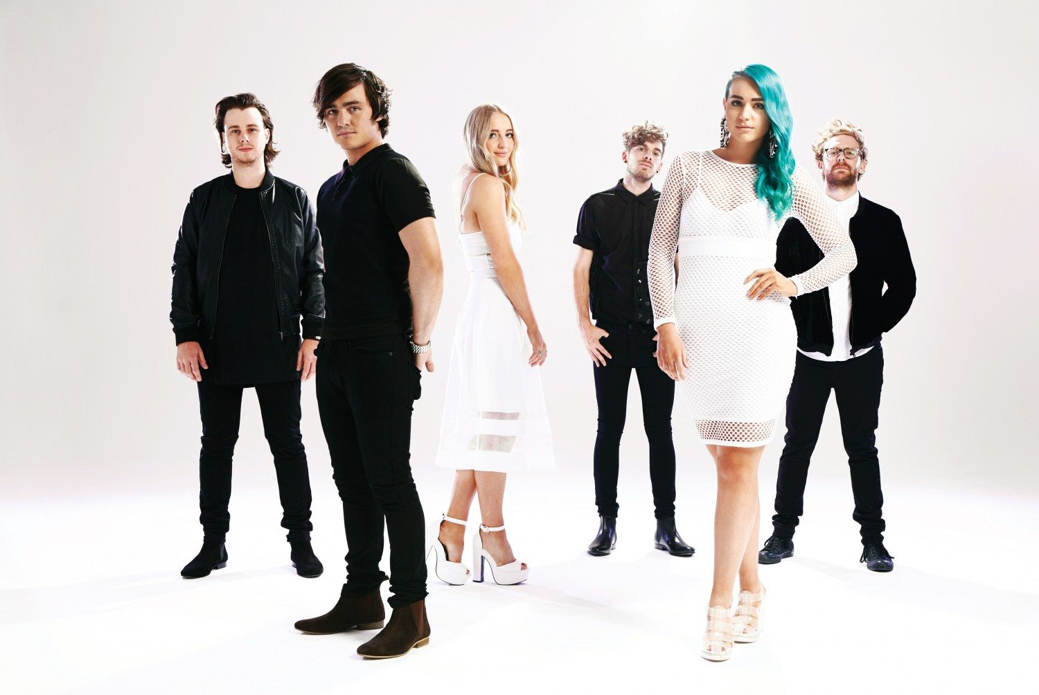 Sheppard has over 140 million Spotify streams, is ready for Webster Hall
