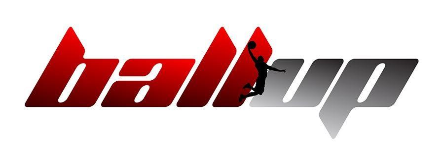 ball up logo