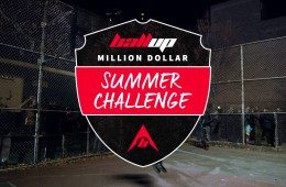 ball up summer challenge