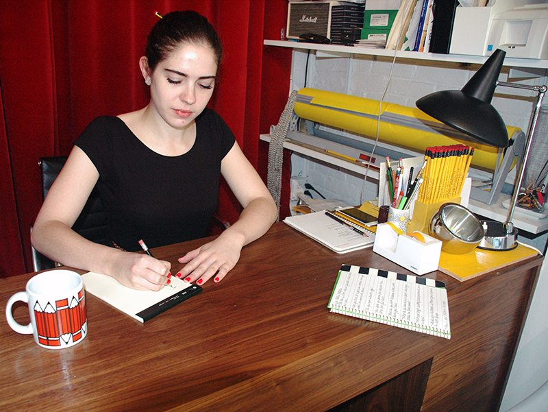 cw photo desk