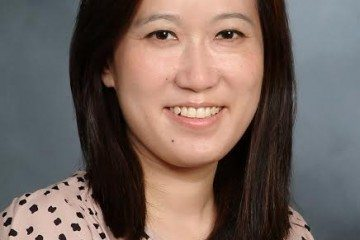 Dr. Julie Zang, M.D./Photo: Courtesy of NYP/Lower Manhattan hospital
