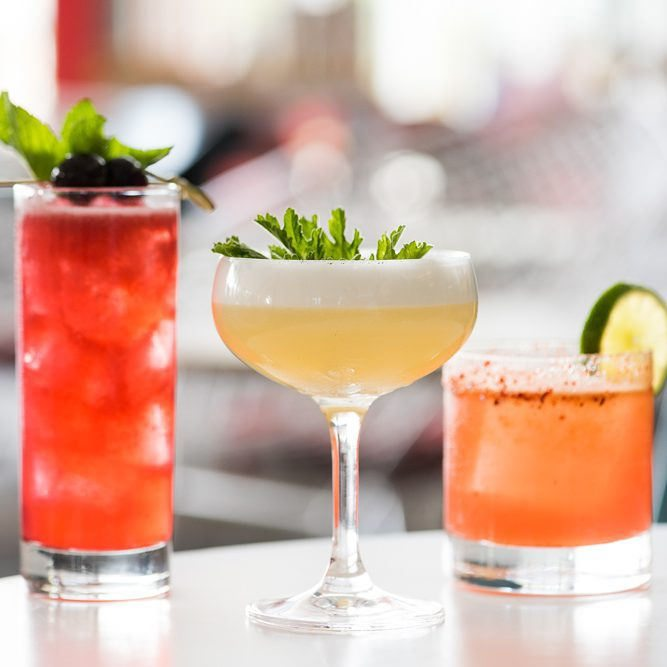 Cocktail Recipes to Prolong Your Summer