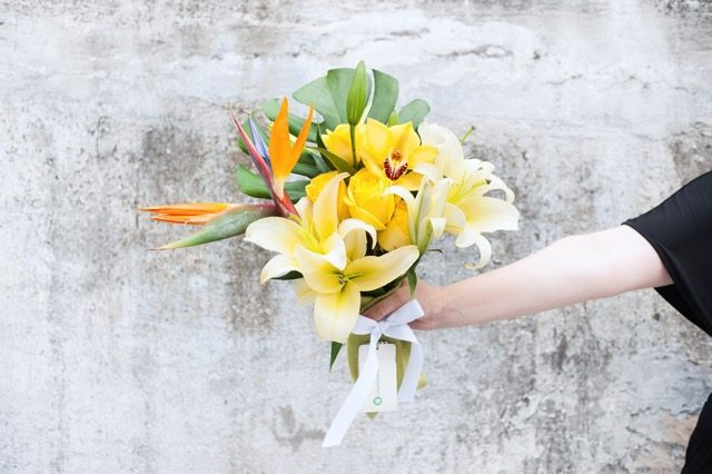 Floral Company UrbanStems Offers On-Demand Delivery