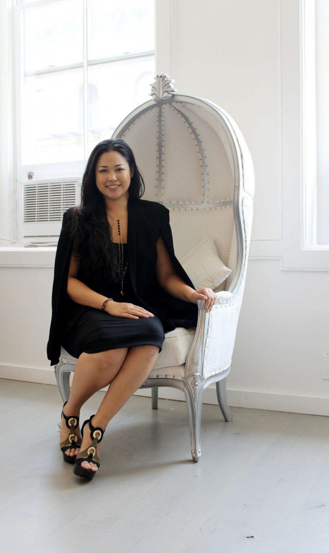 Lisa Sun Introduces Project Gravitas