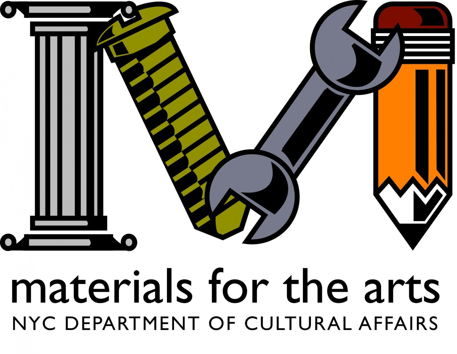 Materials for the Arts Program Initiative Gives Back to NYC Public Schools