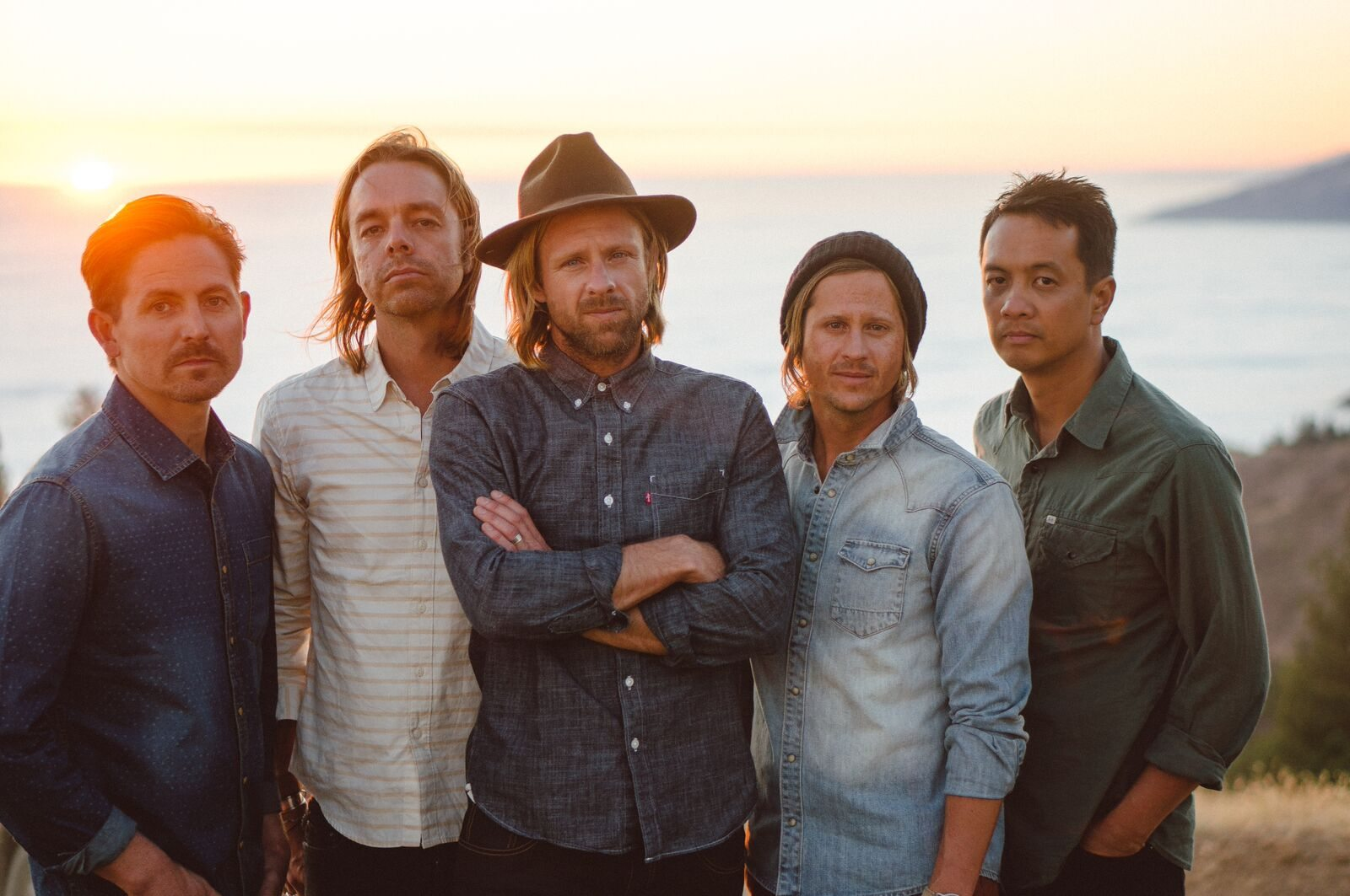 Switchfoot's Jon Foreman talks Terminal 5 gig, Bro-Am Foundation's mission, future of Switchfoot