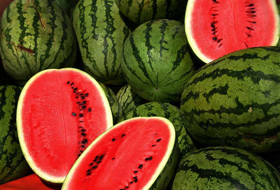 Find Out Where You Can Get Watermelon Inspired Dishes For National Watermelon Day!
