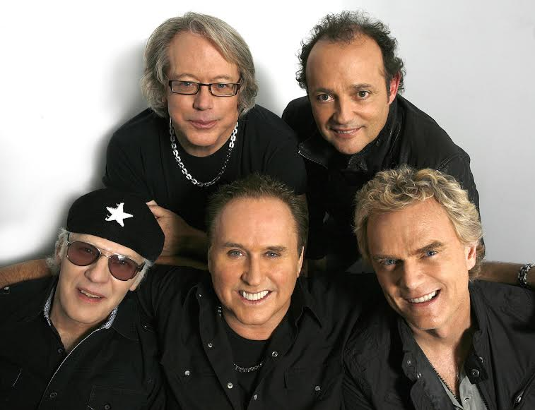 Loverboy's Paul Dean talks upcoming tour with Rick Springfield and The Romantics, accomplishments, new recordings