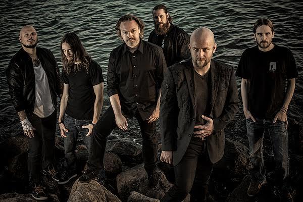 Soilwork's Björn Strid talks Gramercy Theatre show, Sweden, melodic death metal