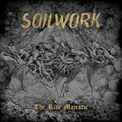 soilwork the ride majestic