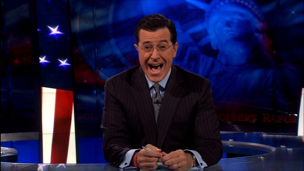 Three Reasons Why Stephen Colbert Is Killing It on the Late Show