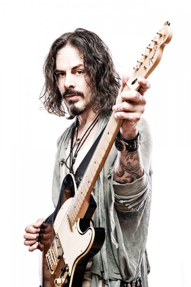 Winery Dogs Video
