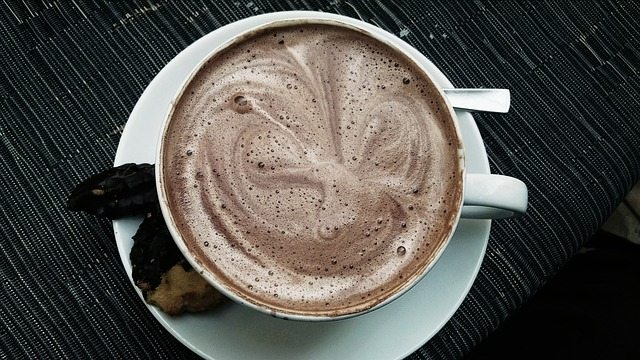 The 5 Best Places to Get Hot Chocolate This Winter