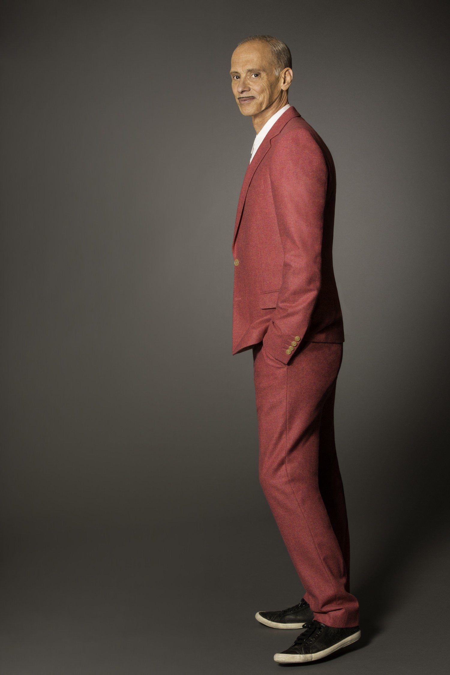 Photo: Greg Gorman
