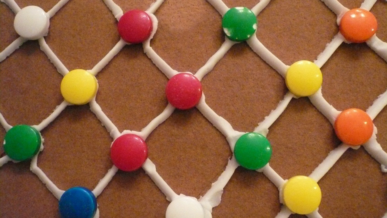 Church Street School for Music & Art Hosts Gingerbread Decorating Workshops
