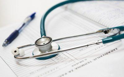 Emergency Medicine – Dr. Robert Tanouye