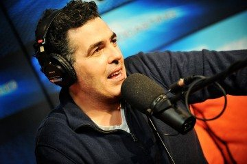 Adam Carolla podcast image