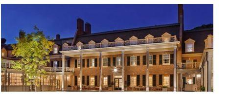 Crossroads at The Carolina Inn, A Destination Hotel 2