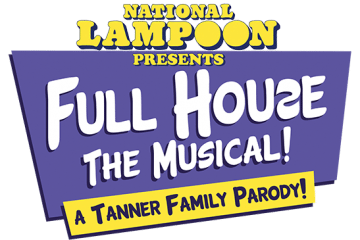 Full-house-musical-parody-logo